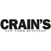 Crain's New York Business - 20 Under 20